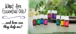 Getting Started with Essential Oils - jewelsintheroughblog.com